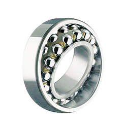 Stainless Steel Self-Aligning Bearing