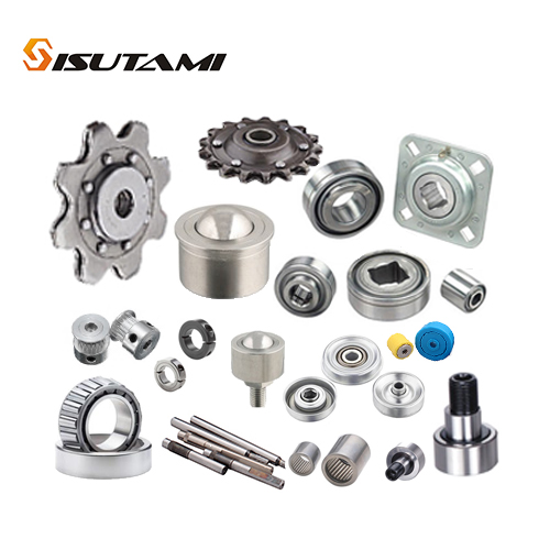 Bearings & Industrial Products